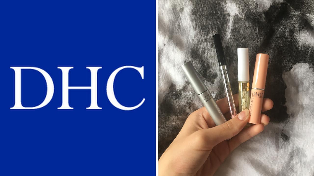 DHC lance une gamme de make up : ça donne quoi ?